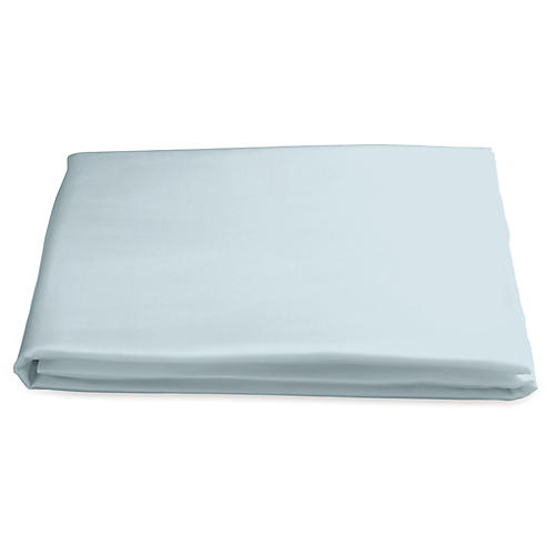 Nocturne Fitted Sheet, Pool