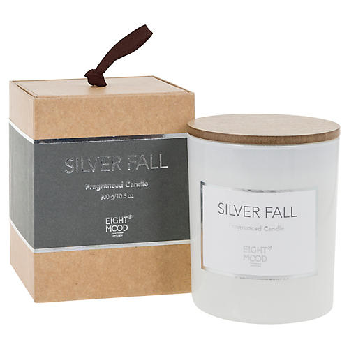 Pure Candle, Silver Fall
