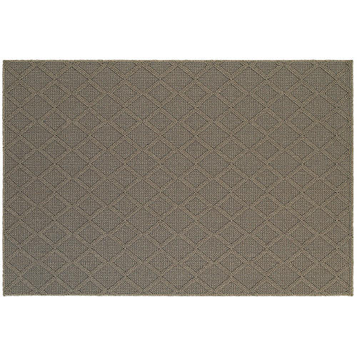 Joplin Outdoor Rug, Gray