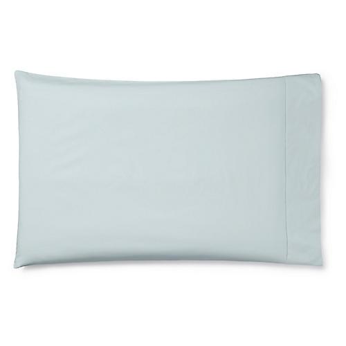 S/2 Celeste Pillowcases, Ice