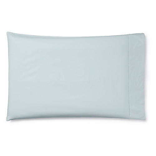 S/2 Celeste Pillowcases, Ice