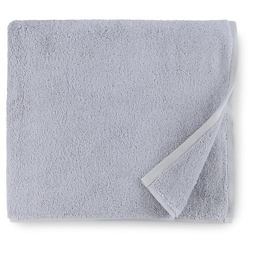 Sarma Guest Towel, Glacier