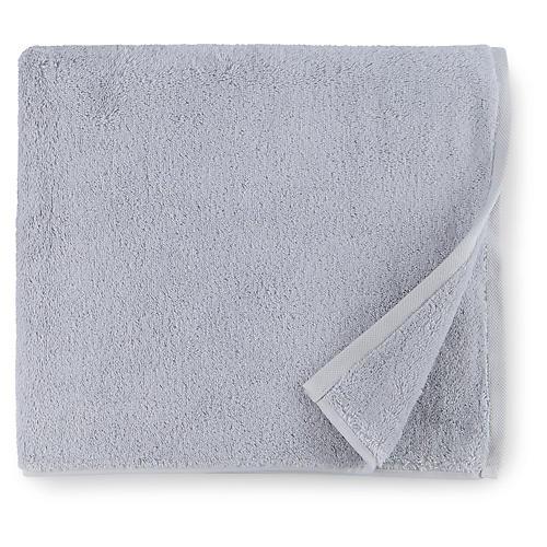 Sarma Bath Towel, Glacier