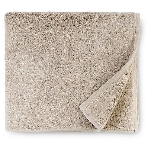 Sarma Hand Towel, Oatmeal