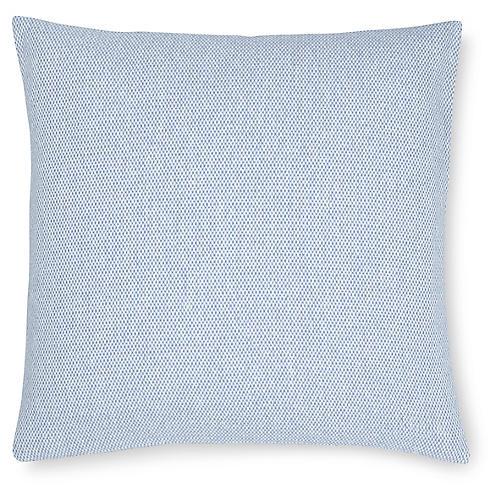 Terzo 22x22 Pillow, Ocean