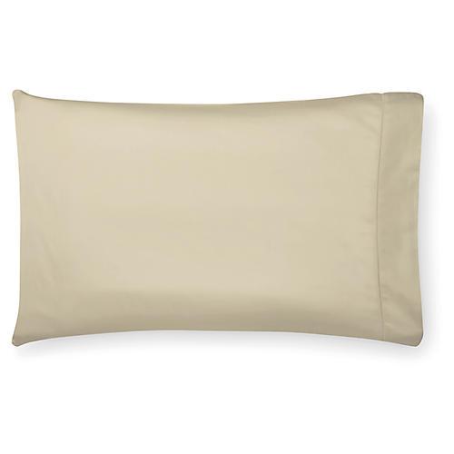 S/2 Fiona Pillowcases, Oat