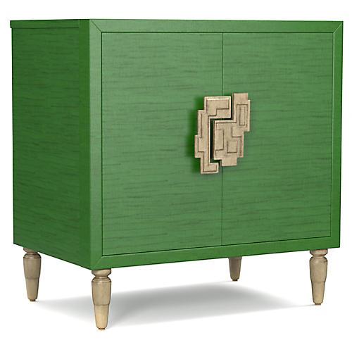 Sheridan Cabinet, Green