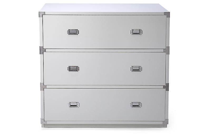 Kering Dresser, White