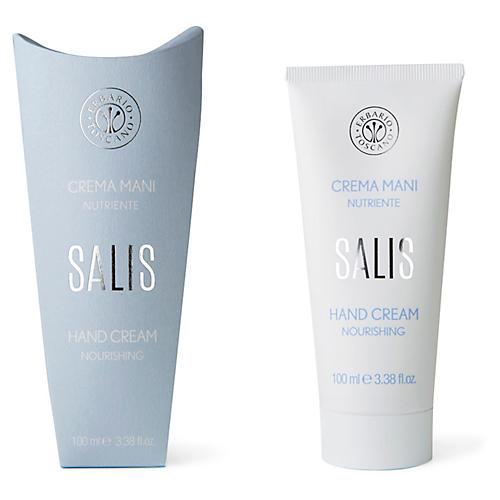 Salis Hand Cream