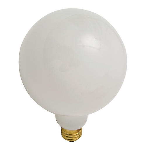 Jack Light Bulb, Frosted White