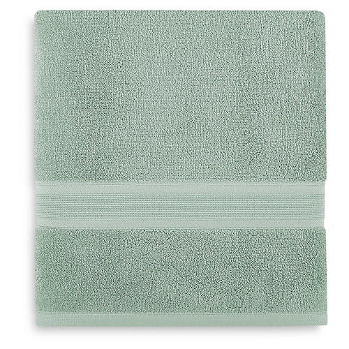 Icon PimaCott Bath Towel, Sea