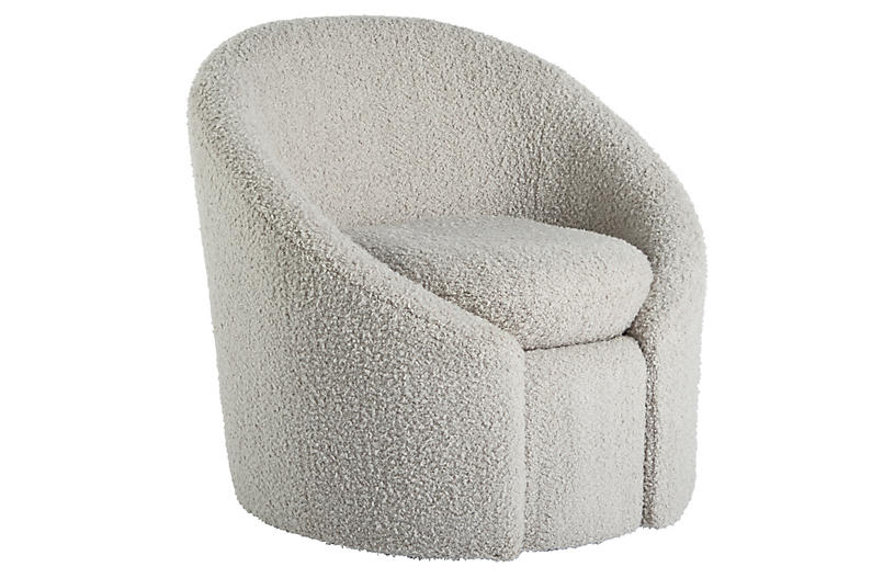 Instyle Chair, Gray