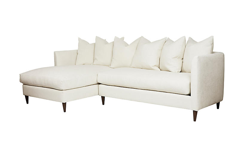 Laguna Crypton LF Sectional