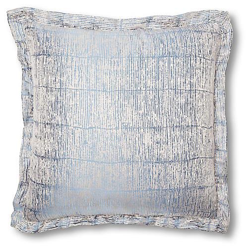 Dottie 20x20 Pillow, Marine