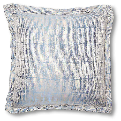 Dottie 20x20 Pillow, Marine