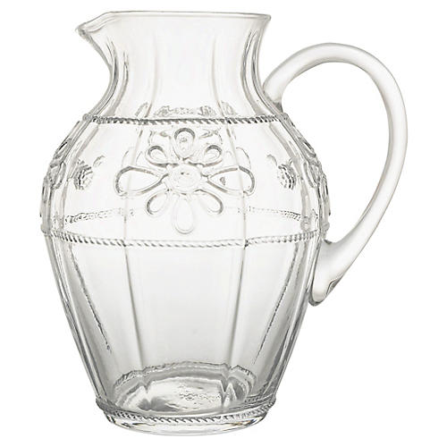 Colette Pitcher, Clear