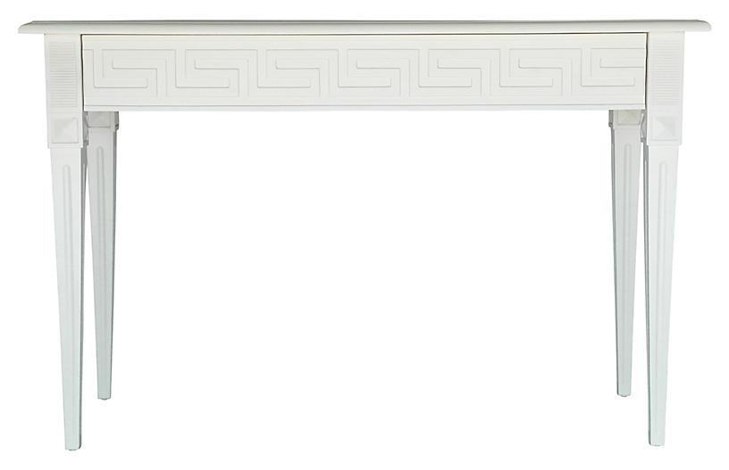Athena Console, Ivory