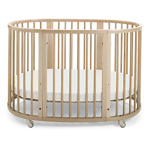 Sleepi Crib, Natural