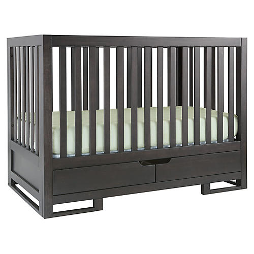 Owen Crib, Slate