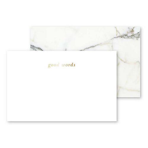 Quips & Queries Notecard Refill