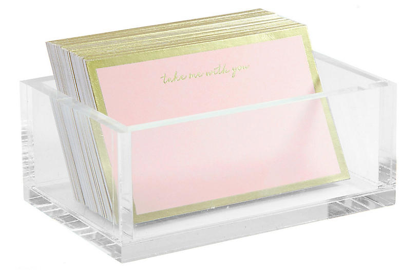 Quips & Queries Notecard Set