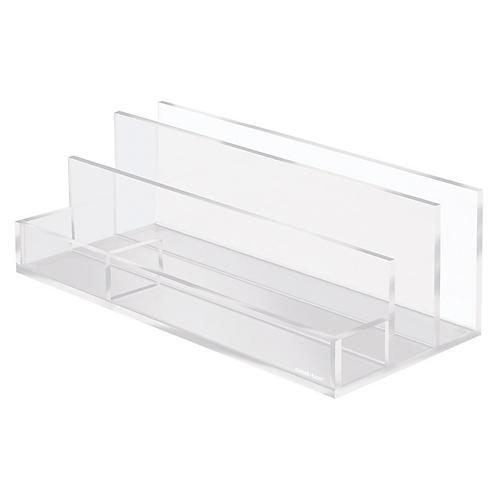 Acrylic Desk Organizer