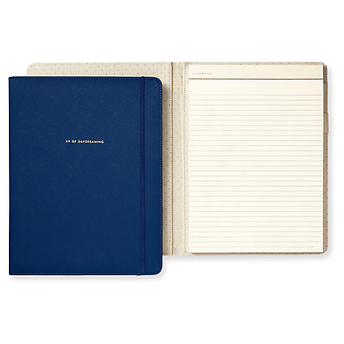 VP of Daydreaming Notepad Folio