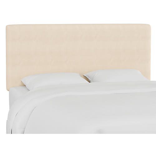 Novak Headboard, Natural