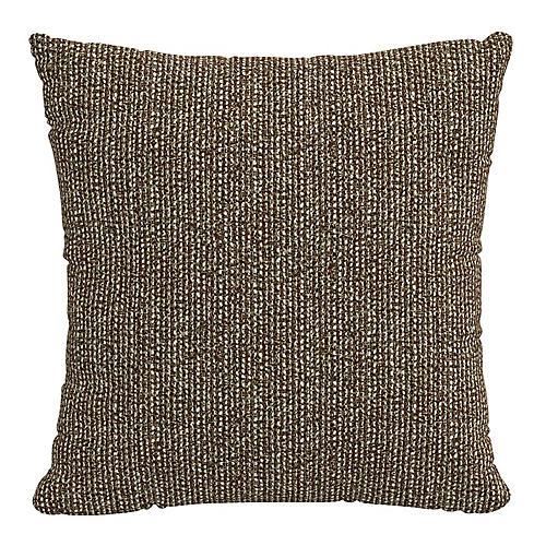 Solitude 20x20 Pillow, Spice