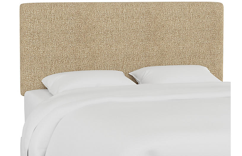 Novak Headboard, Almond