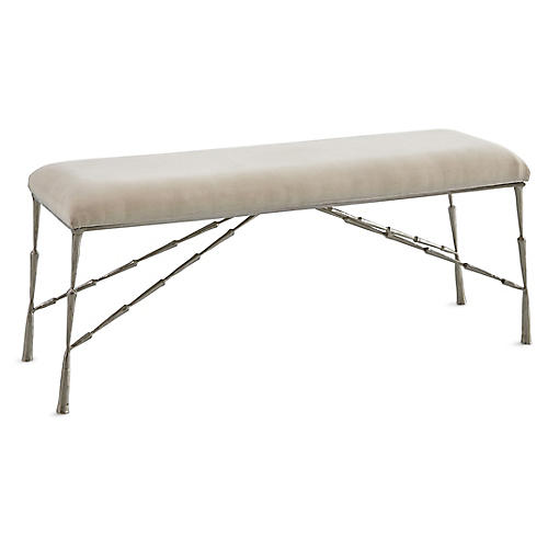 Spike Bench, Ivory