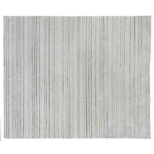 Tomlin Rug, Silver