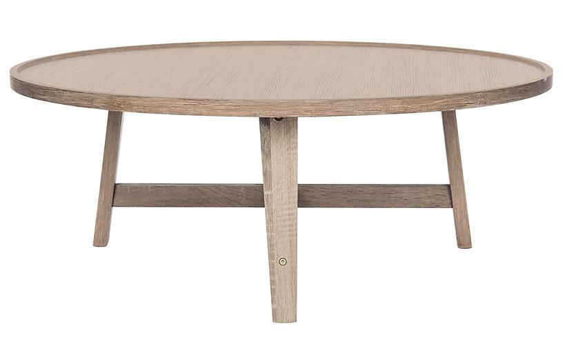 Jonna Coffee Table, Natural