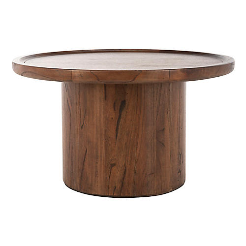 Pasco Coffee Table, Espresso