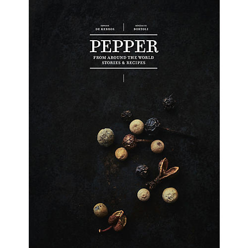 Pepper From Around the World