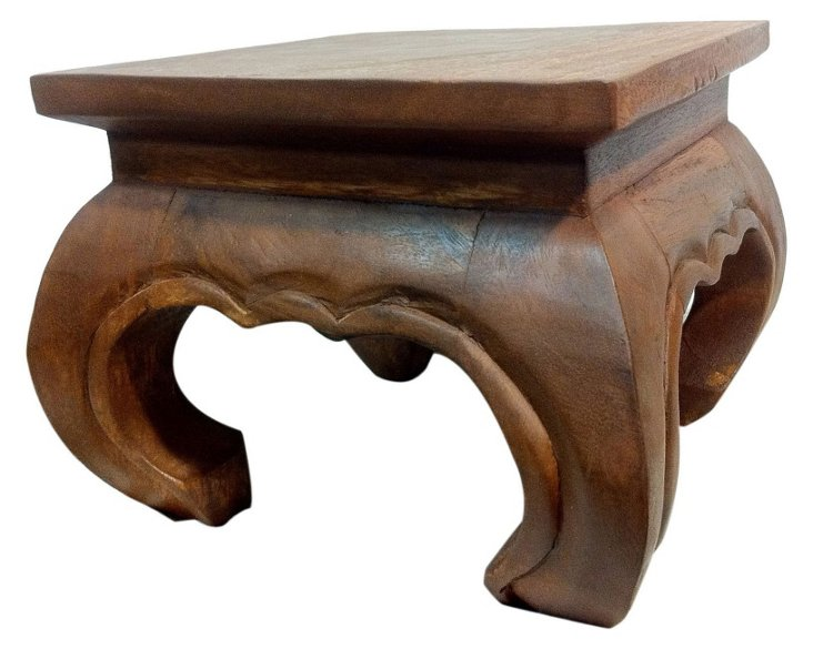 "12"" Cindi Opium Table"