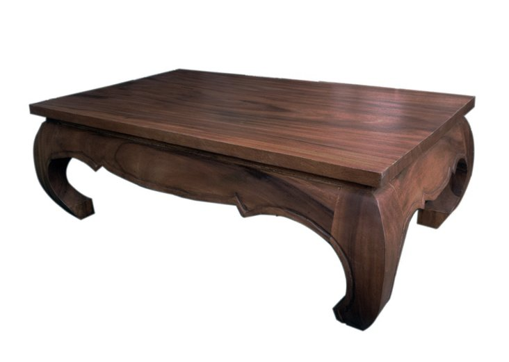 Opium Coffee Table, Honey