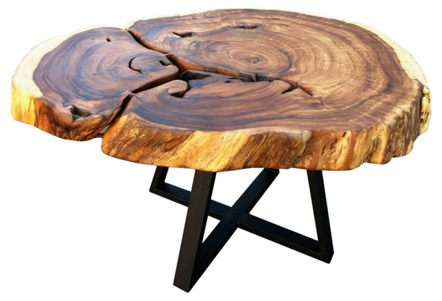 """DNULexi 58"""" Dining Table"""