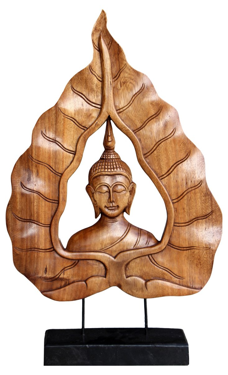 Buddha on Lotus II