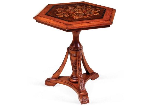 Brynn Side Table