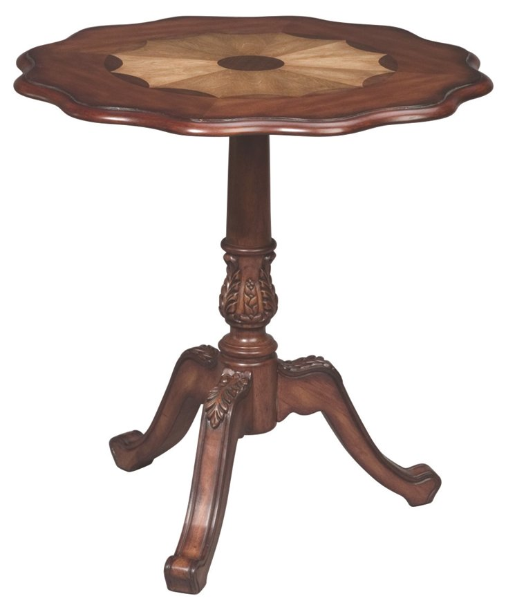 Patrick Lamp Table