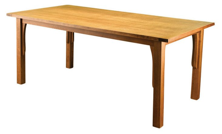 "Morgan 36"" Dining Table"