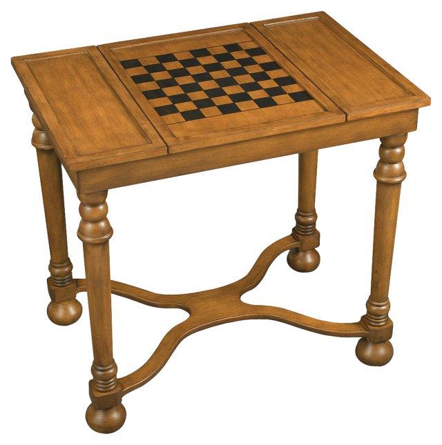 Eli Game Table