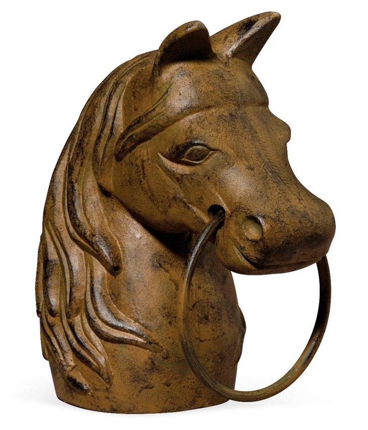 Horse Head, Rust