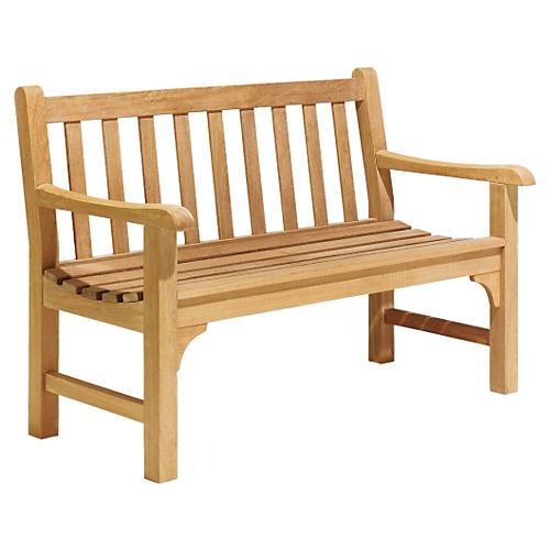 Elle Garden Bench