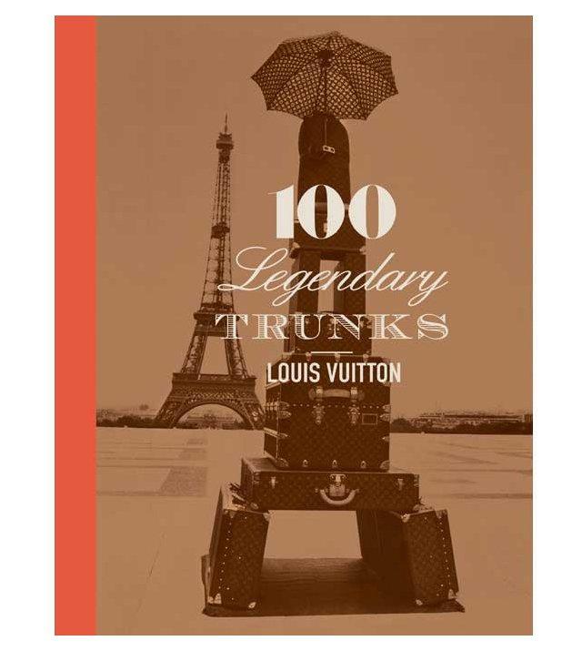100 Legendary Trunks