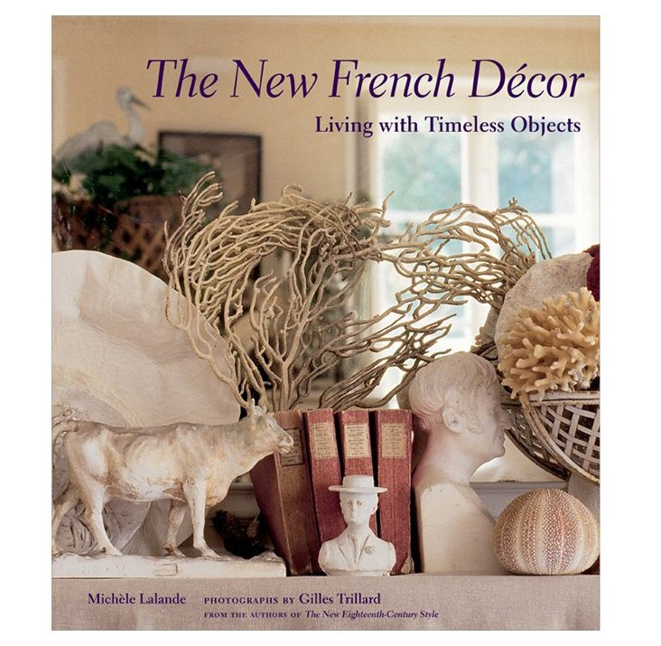 The New French Décor