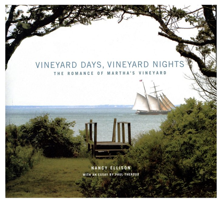 Vineyard Days, Vineyard Nights