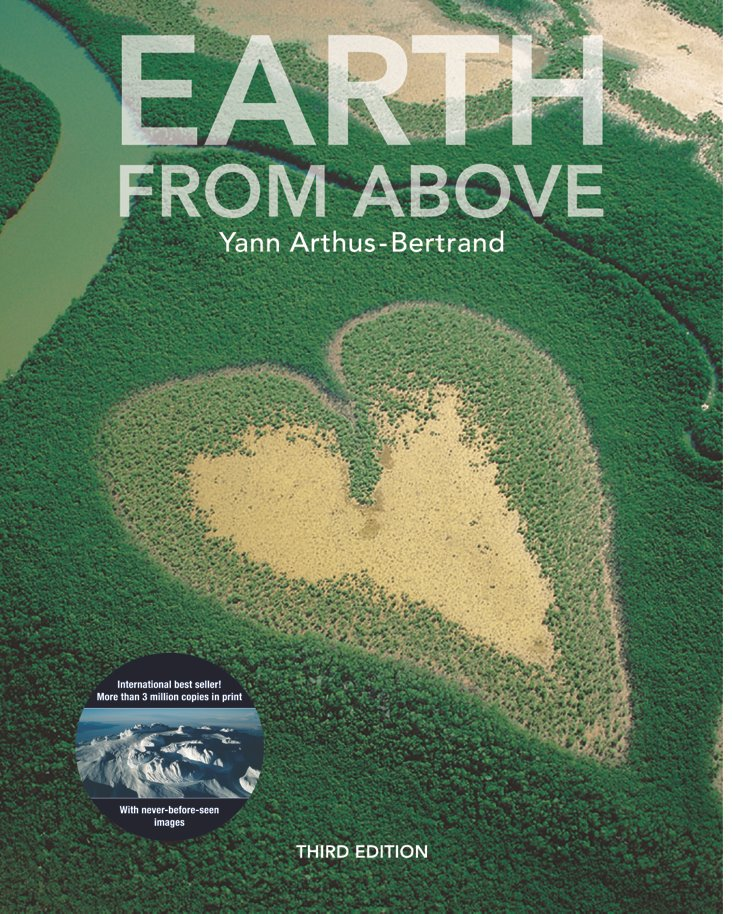 Earth from Above 10th Ed.