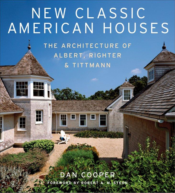 New Classic American Houses